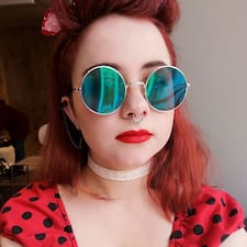 Profil utilisateur de Frannie