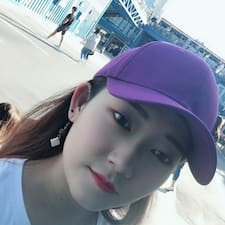Perfil de usuario de Yu