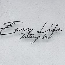 Easy Life è un Superhost.