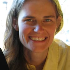Marika Brukerprofil