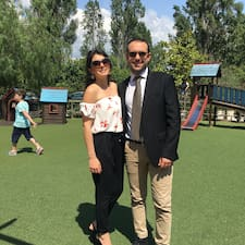 Michele & Serena Brukerprofil