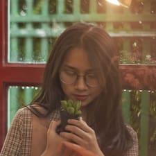 Phuong的用戶個人資料