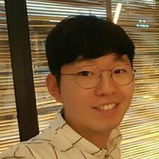 Nutzerprofil von HyunChan