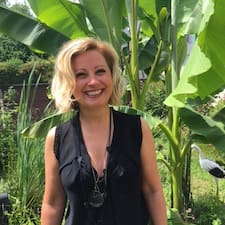 Rachel & Florent User Profile