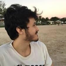 Gabriel - Profil Użytkownika