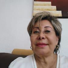 Ma.Guadalupe felhasználói profilja
