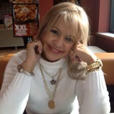 Zonia Patricia Kullanıcı Profili