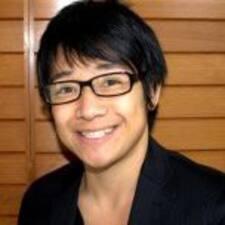 Profil korisnika Daichi