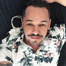 Profil korisnika Carlos André