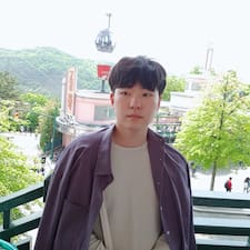 Taekwon - Uživatelský profil