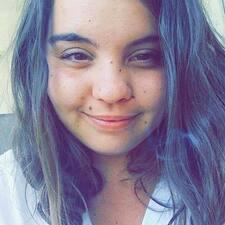 Profil korisnika Naïs