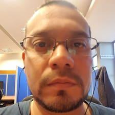 Victor Brugerprofil