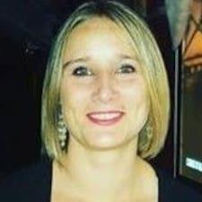 Profil Pengguna Sabrina