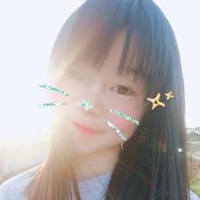 Profil korisnika 王舒萌