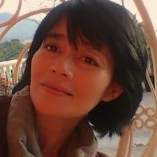 Profilo utente di Lili