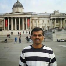 Profil utilisateur de Channabasavaraj