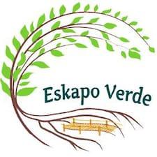 Eskapo User Profile