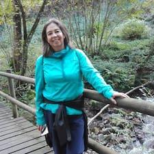Gloria Lucia User Profile