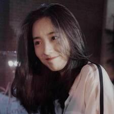 Yuan felhasználói profilja