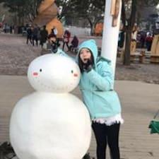 嘉怡 felhasználói profilja