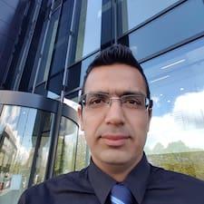 Profil Pengguna Mussadiq