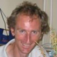 Profilo utente di Didier