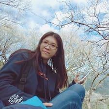 Profil korisnika 舜婷