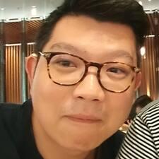 Yuk Sheung Jeff的用戶個人資料