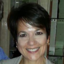 Profilo utente di Patricia A.