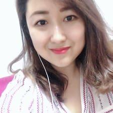葛 User Profile
