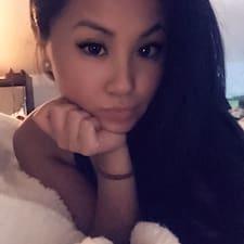 Mai - Uživatelský profil