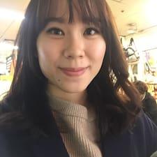 Mellisa님의 사용자 프로필