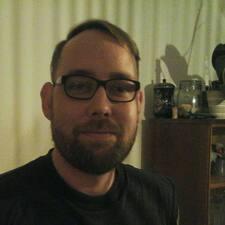 Christian - Uživatelský profil