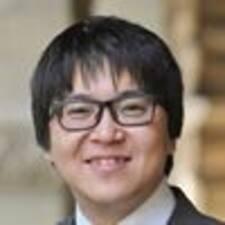 Profilo utente di Hideaki