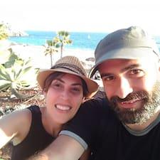 Gabriele And Francesca felhasználói profilja