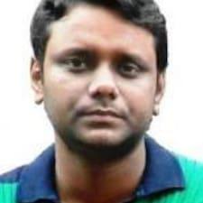 Profil korisnika Gourab