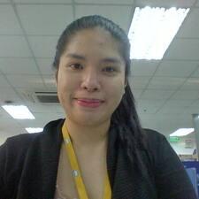Cham User Profile
