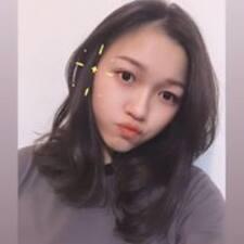 Profilo utente di 宜樺