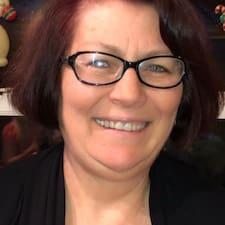Henkilön Joann käyttäjäprofiili