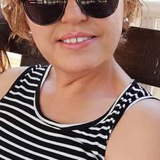 Ana Delis User Profile