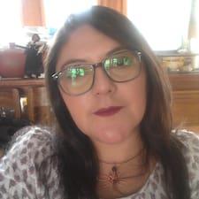 Paola Brugerprofil