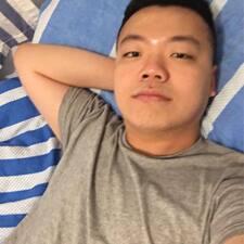 Tin Tsang felhasználói profilja