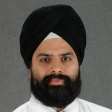 Lakhmir User Profile