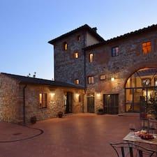 Borgo Antico Casalbosco User Profile