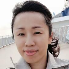羚珊 User Profile