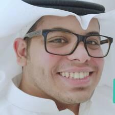 عبدالمجيب - Uživatelský profil