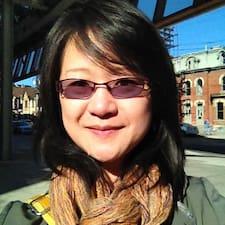 Queena User Profile