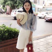 永海 felhasználói profilja