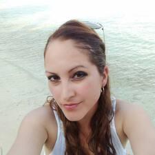 Cintya User Profile