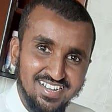 Abubakar User Profile
